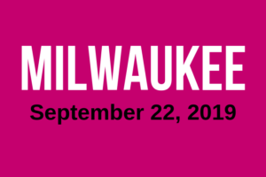 Milwaukee More Than Pink Walk